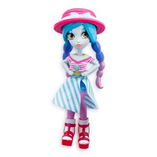 """Off The Hook Style 4"""" Doll - Mila Summer Vacay"""