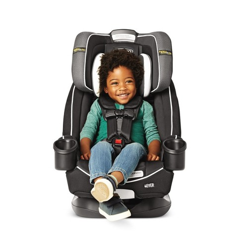 Graco 4 Ever All In One Convertible Car Seat Jacks