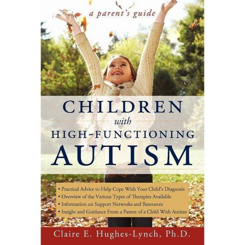 Children with High-Functioning Autism - by  Claire Hughes (Paperback) - image 1 of 1