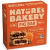 Nature's Bakery Pumpkin Fig Bars - 6ct - image 2 of 3