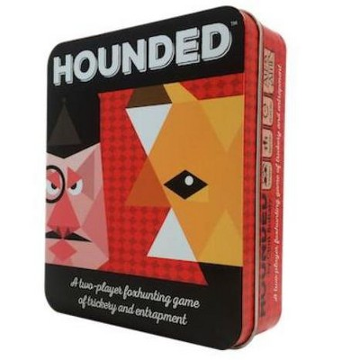 Hounded Board Game