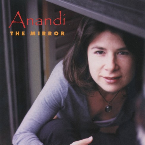 Anandi - Mirror (CD) - image 1 of 1