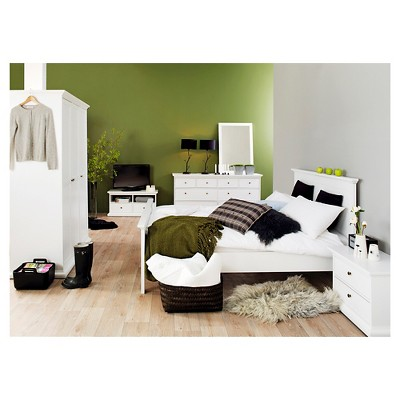 Paris Bedroom Furniture Collection