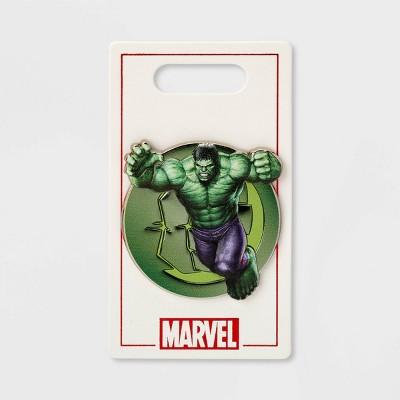 Kids' Marvel Hulk Pin - Disney Store