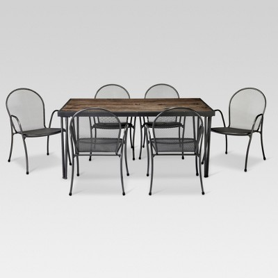 Charmant Patio Dining Sets