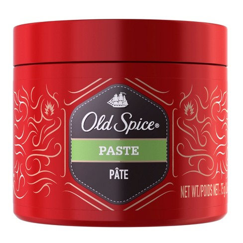 Old Spice Unruly Texturizing Paste - 2.64 fl oz - image 1 of 1