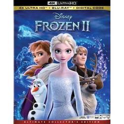Frozen II (4K/UHD)