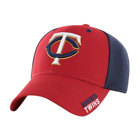 4597bc51f5e MLB Minnesota Twins Fan Favorite Completion Hat   Target