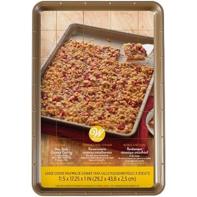 Wilton 11.5 x17.25  Ceramic Cookie Pan