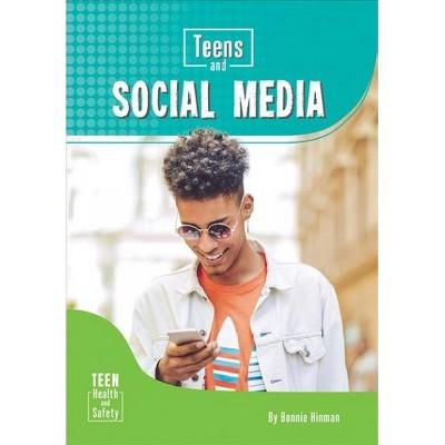 Teen health and media