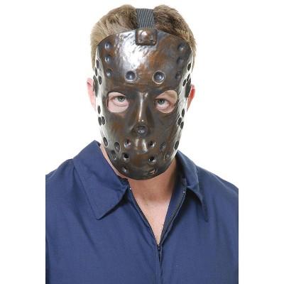 Charades Psycho Mask