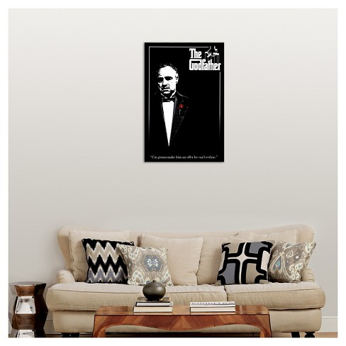 Art.com - The Godfather : Target