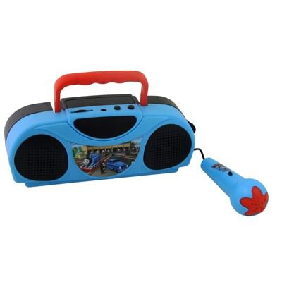 Portable Kids Radio Karaoke