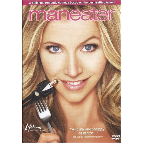 Maneater (dvd_video) - image 1 of 1