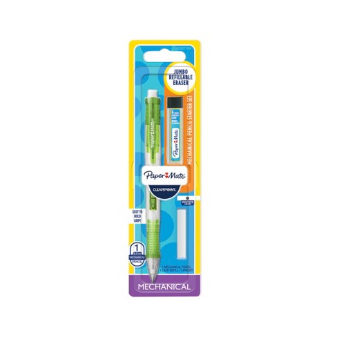 Paper Mate® Clearpoint Mechanical Pencil 0.7mm 1ct Starter Set - image 1 of 5