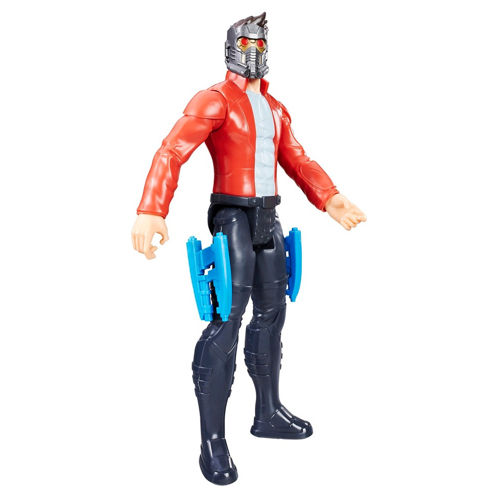 Marvel Guardians of the Galaxy Star-Lord Titan Hero Series Action Figure