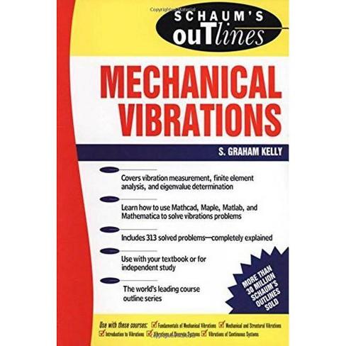 Schaums Mechanical Viberations