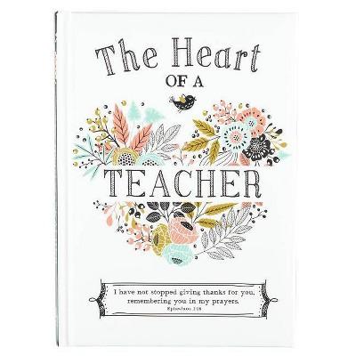 Teacher Gift Bk - (Hardcover)