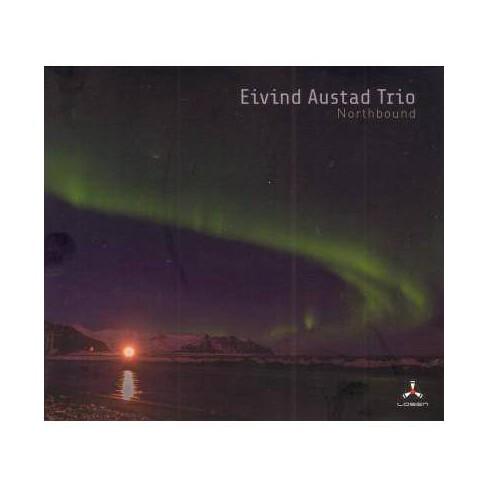 Eivind Trio Austad - Northbound (CD) - image 1 of 1