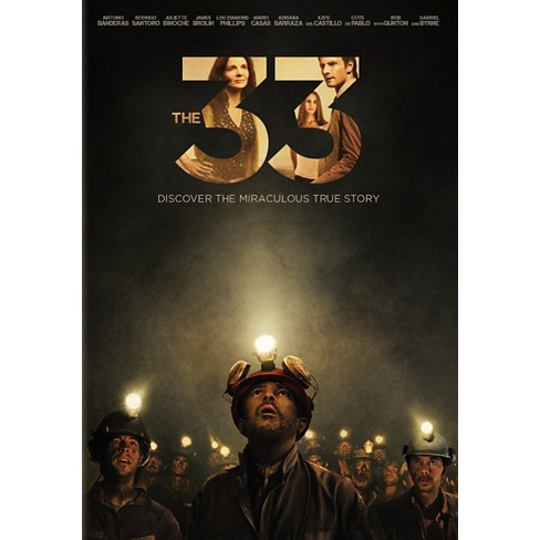 The 33 (DVD) - image 1 of 1