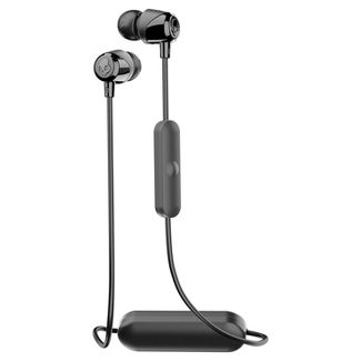 Skullcandy® Jib Wireless Bluetooth® In-Ear Headphones with Microphone - Black