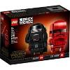 LEGO Star Wars Kylo Ren & Sith Trooper 75232 (Target Exclusive) - image 4 of 4