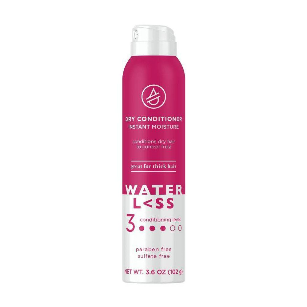 Image of Waterless Instant Moisture Dry Conditioner - 3.6oz