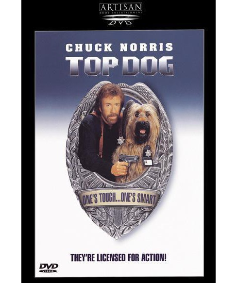 Top dog (DVD) - image 1 of 1