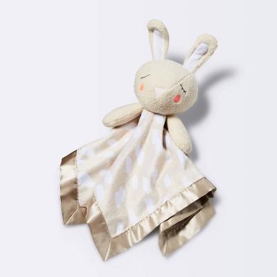 Small Security Blanket Bunny - Cloud Island™ Gray