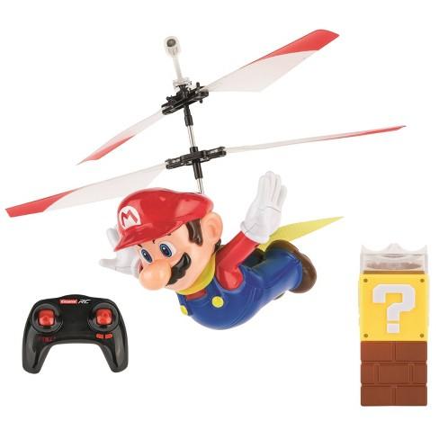Carrera RC Super Mario - Flying Cape Mario Drone - image 1 of 4