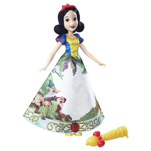 Disney Princess Snow White's Magical Story Skirt - image 1 of 11