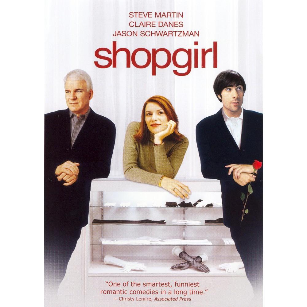 Shopgirl, Movies
