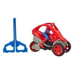Marvel Spider-Man Rip N Go Stunt Vehicle