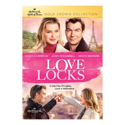 Love Locks (DVD)