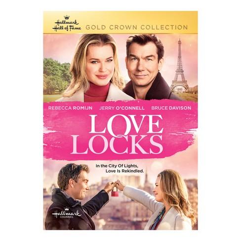 Love Locks (DVD) - image 1 of 1
