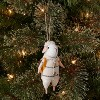 Dressed Sheep Mouse Animal Christmas Tree Ornament - Wondershop™ - image 2 of 2