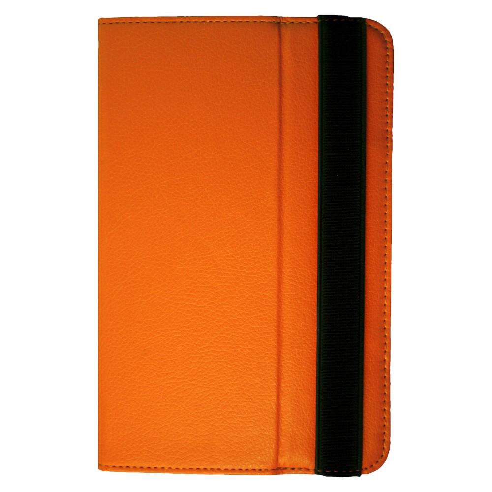 Visual Land 7.5 Tablet Case Orange