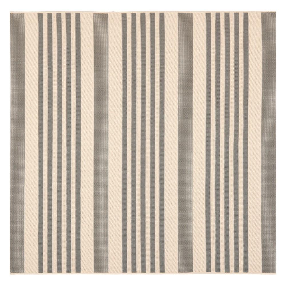Santorini Stripe Rectangle 5'3