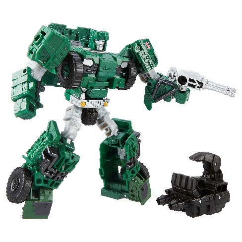 Transformers Generations Combiner Wars Deluxe Class Autobot Hound - image 1 of 3