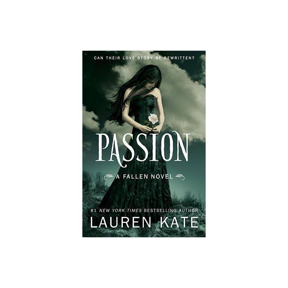 Passion Fallen Reprint Paperback By Lauren Kate