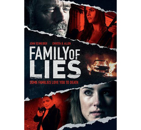 Family Of Lies (DVD) - image 1 of 1