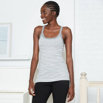 Women's Slim Fit Tank Top - A New Day™