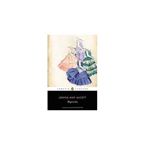 Mujercitas Little Women Paperback Louisa May Alcott Target