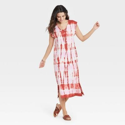 Women's Sleeveless Knit Dress - Universal Thread™