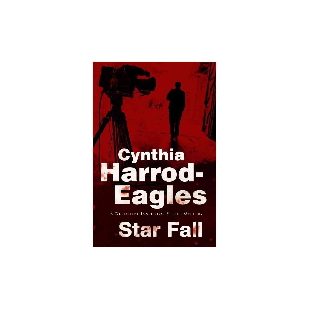 Star Fall (Paperback) (Cynthia Harrod-Eagles)