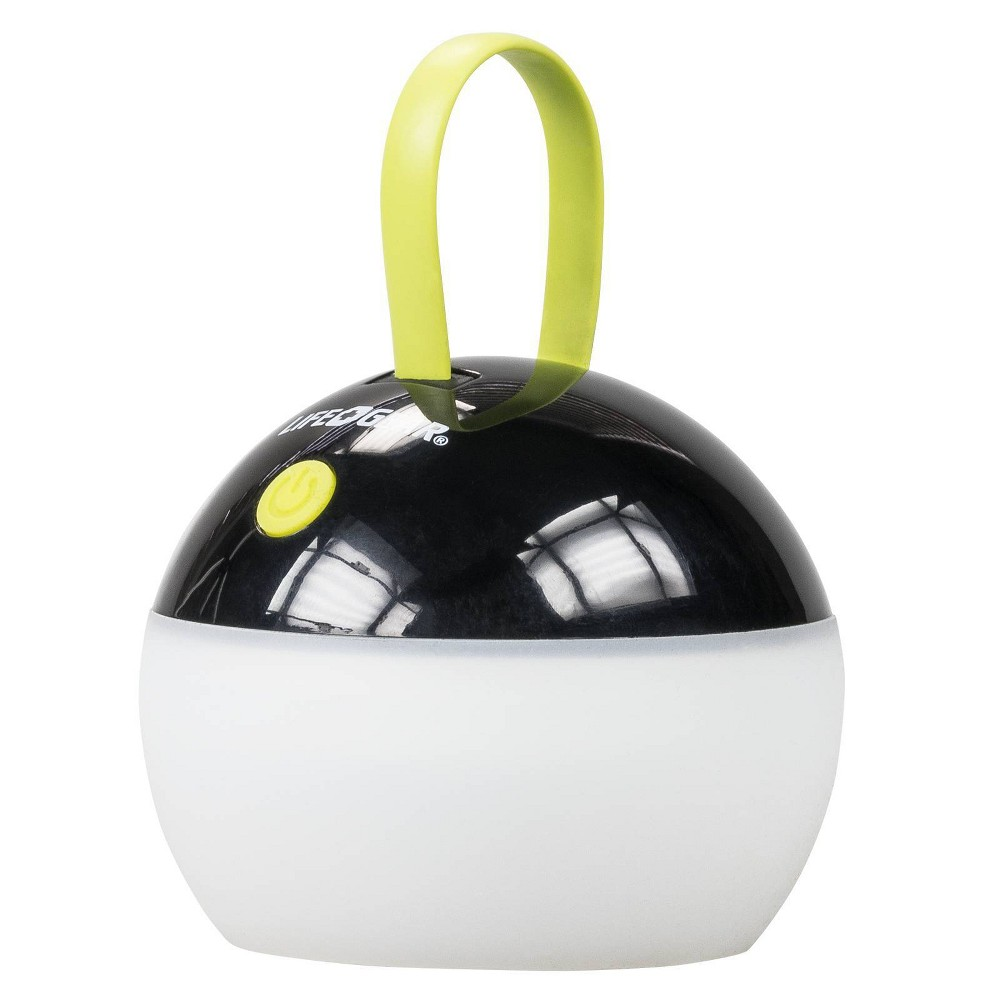 Life Gear 100 Lumens Usb Rechargeable Led Lantern
