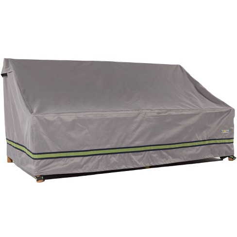"""93"""" Soteria RainProof Patio Sofa Cover - Duck Covers - image 1 of 4"""