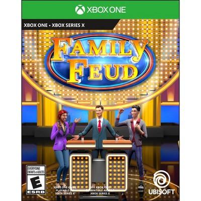 Family Feud - Xbox One/Series X