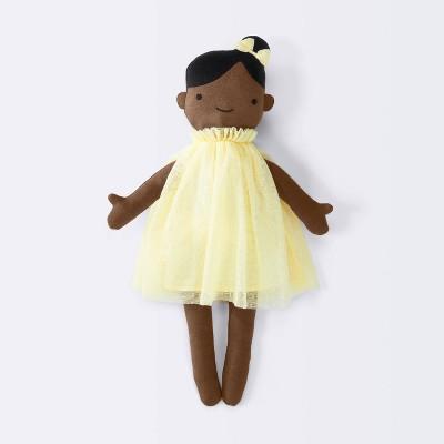 Plush Doll - Cloud Island™ Yellow