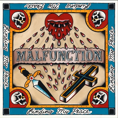 Malfunction - Fear of failure (CD) - image 1 of 1
